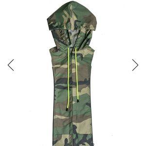 f74aa144d3dd5 Veronica Beard Jackets & Coats | Nwt Jacket With Dickey Inside ...